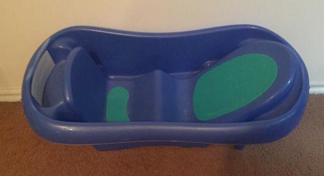 Infant to Toddler Bath Tub for sale in Farmington , UT