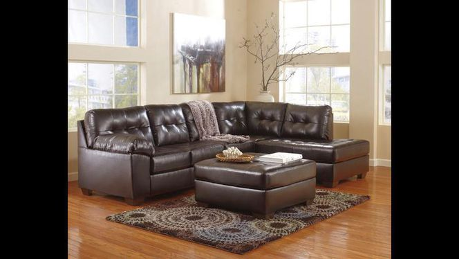New RAF 20101 Sectional/ Ottoman Combo for sale in Midvale , UT