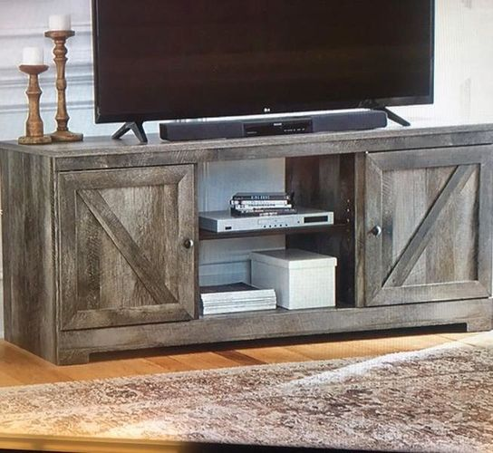 """New W440 63"""" TV stand for sale in Midvale , UT"""