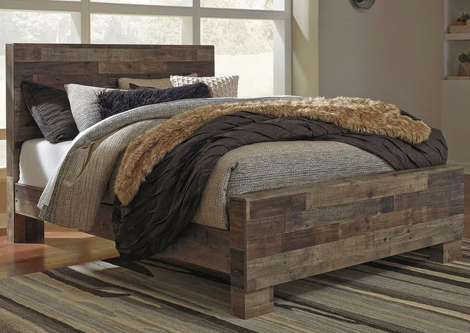 B200 Queen Bed Frame for sale in Midvale , UT