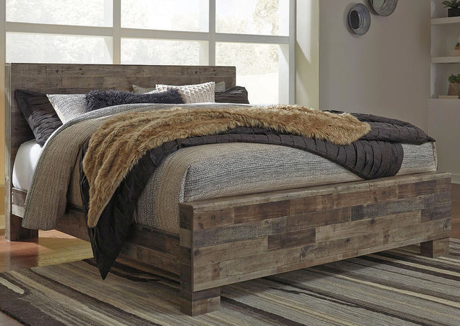 B200 King Bed Frame for sale in Midvale , UT