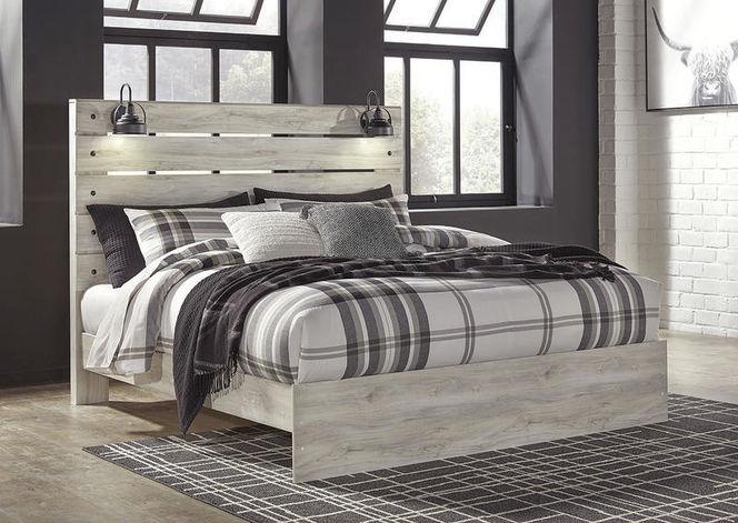 B192 King Bed Frame for sale in Midvale , UT
