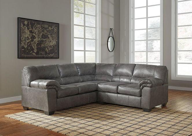 120 Bladen Gray Sectional for sale in Midvale , UT