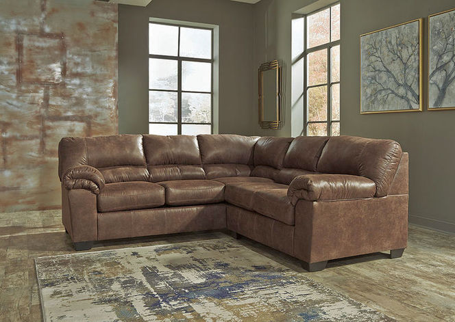 120 Bladen Saddle Sectional for sale in Midvale , UT