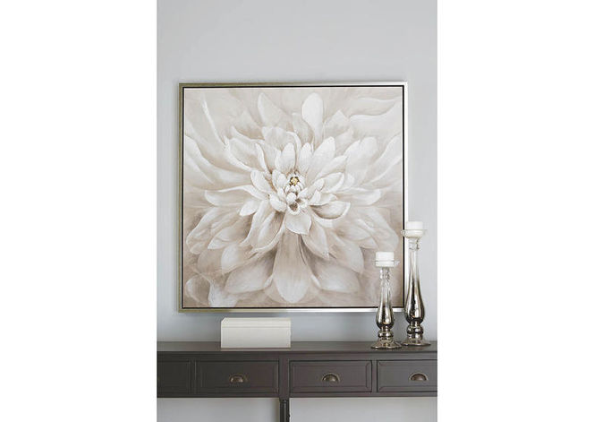 Jalisa Taupe Wall Art for sale in Midvale , UT