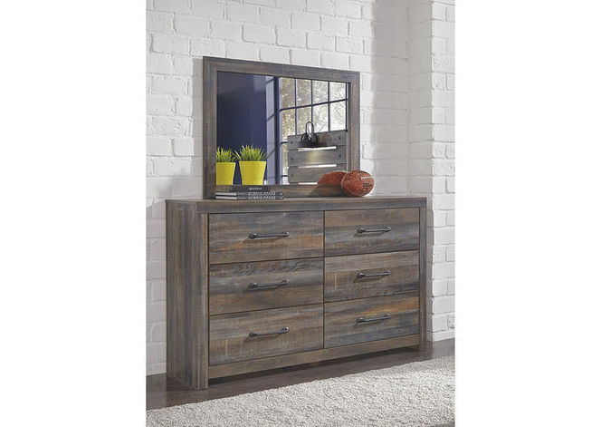 B211 Dresser with Mirror for sale in Midvale , UT