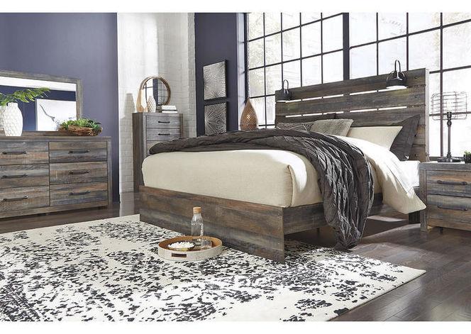 B211 King Panel Bed for sale in Midvale , UT