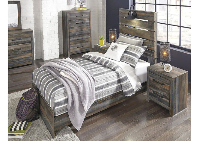 B211 Twin Bed Frame for sale in Midvale , UT