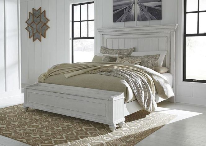 B777 Queen Panel Storage Bed for sale in Midvale , UT