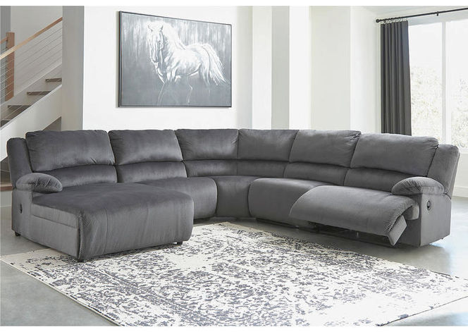 365 Gray Sectional for sale in Midvale , UT