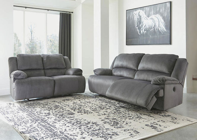 36505 Reclining Sofa & Love-seat for sale in Midvale , UT