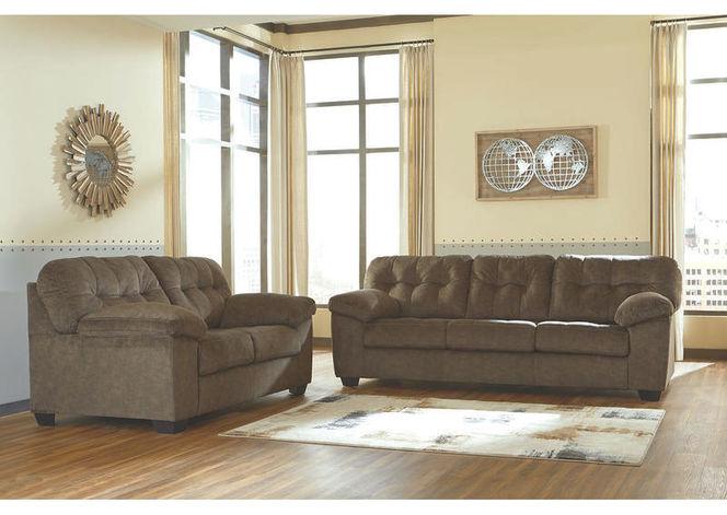 705 Brown Sofa & loveseat for sale in Midvale , UT