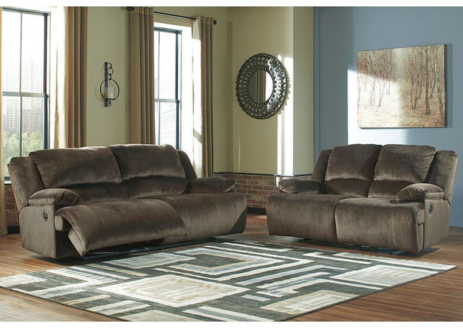 365 Chocolate Recliner for sale in Midvale , UT