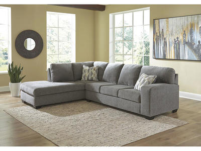 857 Sectional
