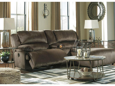36504 3 piece Sectional