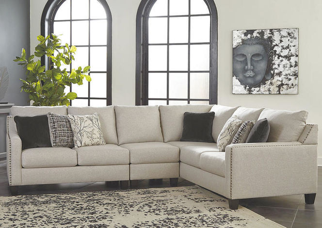 415 Sectional with Armless Chair for sale in Midvale , UT