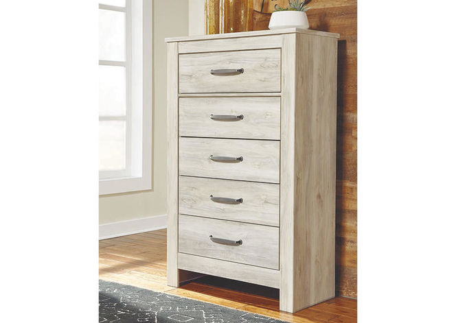 B331 Bellaby 5 Drawer Chest for sale in Midvale , UT