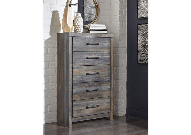B211 Five Drawer Chest for sale in Midvale , UT
