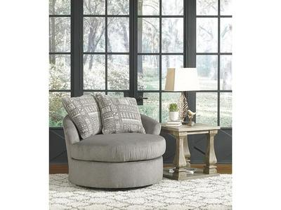 951 Swivel Accent Chair