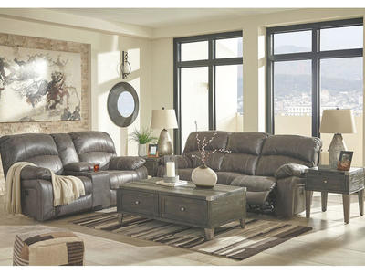 51601 Reclining Sofa & Loveseat