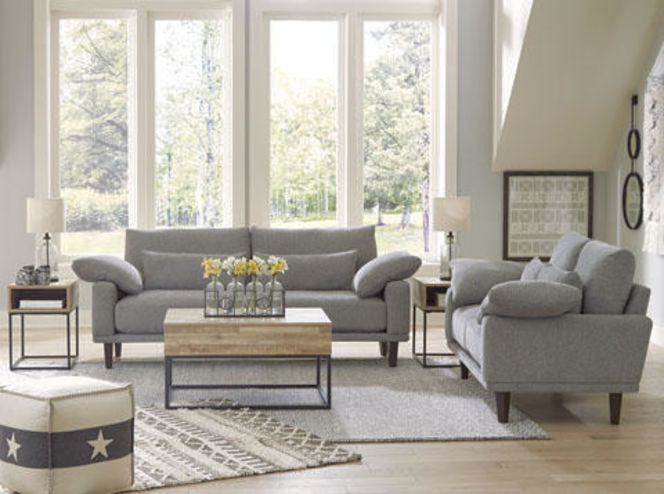 917 Gray Sofa & Loveseat for sale in Midvale , UT