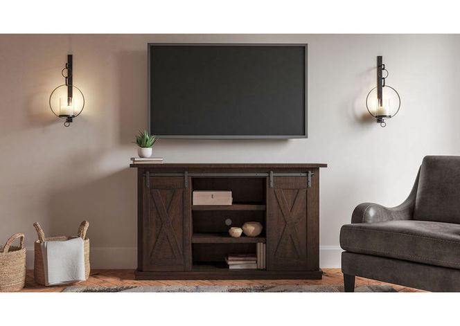 W283 54' TV Stand for sale in Midvale , UT