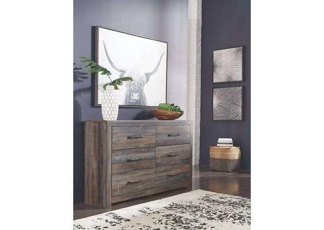 B211 6 drawer Dresser for sale in Midvale , UT