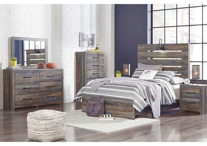 B211 Full Bed w/ Dresser & mirror for sale in Midvale , UT