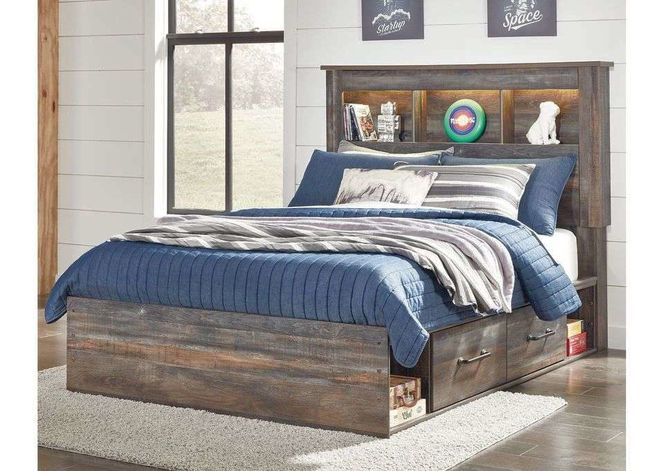 B211 Side storage Bed for sale in Midvale , UT