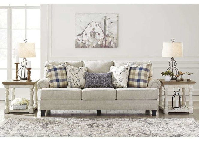 195 Plaid Pillow Sofa for sale in Midvale , UT