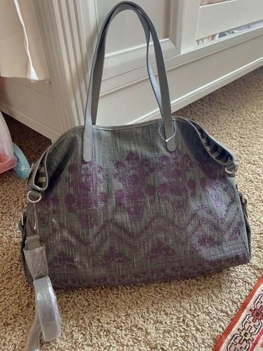 Price Drop! Brand New Pottery barn Diaper Bag for sale in Cottonwood Heights , UT