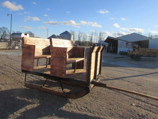 Sleigh for sale in Blackfoot , ID