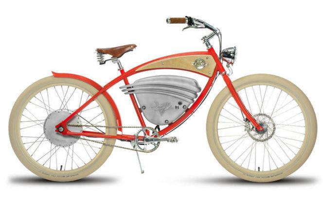 Vintage electric Bike ebike cruz  FAST Nice SALE for sale in West Jordan , UT