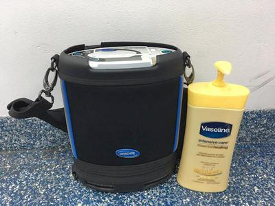 Portable Oxygen Concentrator  from $160 Rent Sale