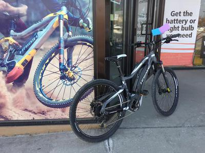 New Haibike From $2,299 Electric MTB Bike wow!!!