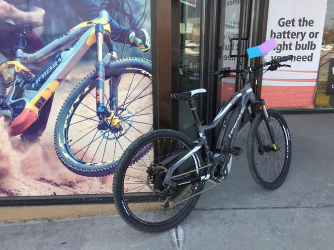 New Haibike From $2,299 Electric MTB Bike wow!!! for sale in west jordan , UT