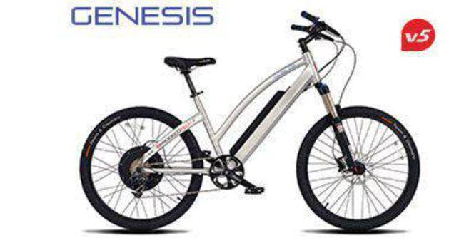 Genesis Electric E bike Prodecotech crusier SALE for sale in West Jordan , UT