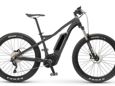 izip Peak Plus BOSCH Electric Mountain Bike E new