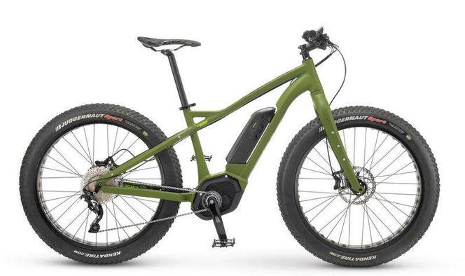 Fat Tire Electric MTB E bike iZip Sumo New Demos for sale in West Jordan , UT