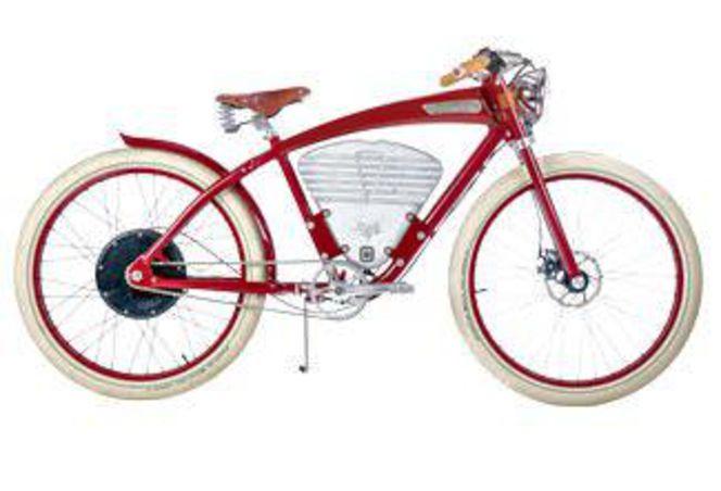 Vintage Electric Bike Cruz Tracker ebike new Sale for sale in West Jordan , UT