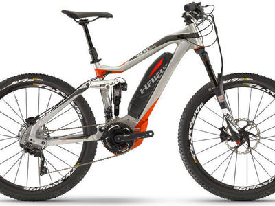 Haibike Nduro 9.0 electric mtb e bike New Sale