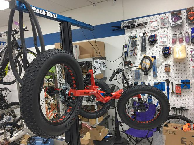 Fat tire Recument Electric bike or regular you pic for sale in west jordan , UT