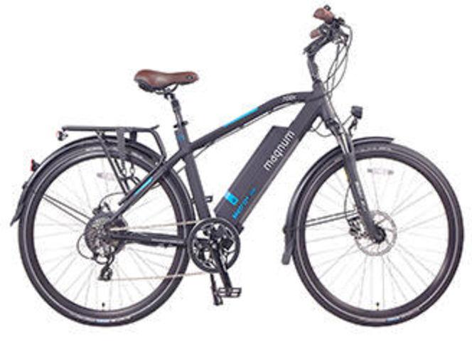 Magnum Metro Electric Bike cruiser ebike Discounts for sale in West Jordan , UT