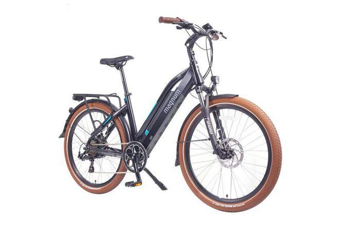 Magnum Ui6 Electric E bike STEP Through in stock for sale in West Jordan , UT