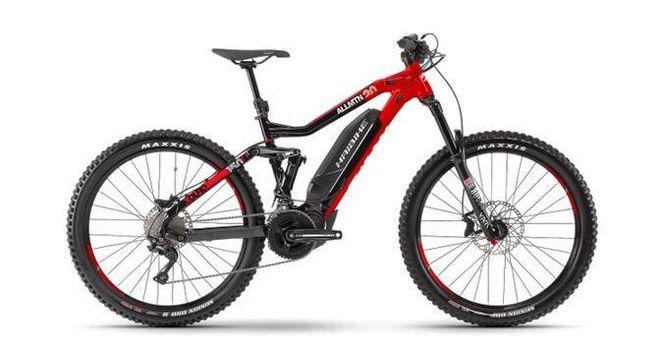 Haibike 2.0 All Mnt Ebike Electric E Bike New for sale in West Jordan , UT
