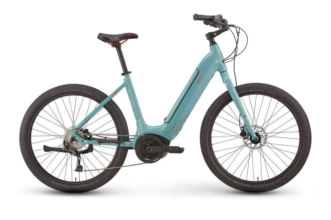 Izip VIDA step Through Ebike Electric Bike E 2021 for sale in West Jordan , UT