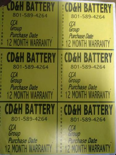 Need a battery?  for sale in West Bountiful , UT
