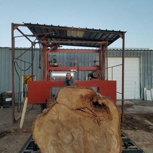 Sawmill, sawmilling,slabs,beams, custom  for sale in Nephi , UT