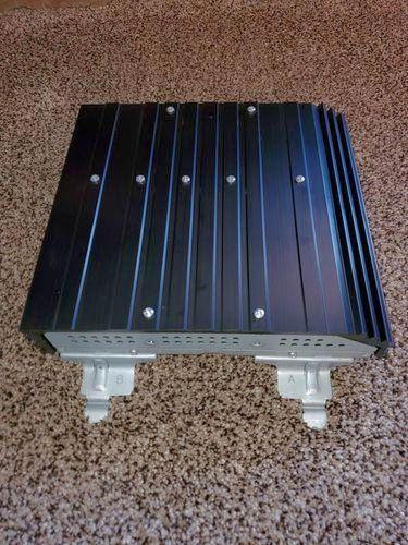Like New Amplifier. Radio Amplifier for sale in Saratoga Springs , UT