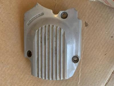 Shift Cover 1987 1988 Honda Super Magna